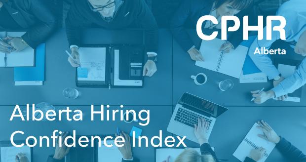 Alberta Hiring Confidence Index