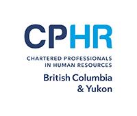 CPHR BC & Yukon Logo