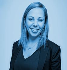 Marcie Kiziak, CPHR, CPHR Alberta Board Director