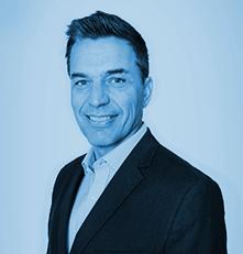 Shawn Paulson - CPHR Alberta Board Director