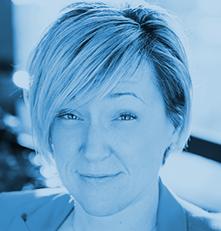 Shawna Boyko - CPHR Alberta Board Director