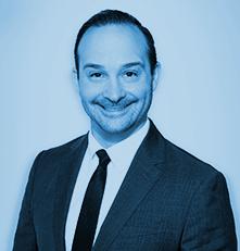 Steve Kovacic - CPHR Alberta Board Director