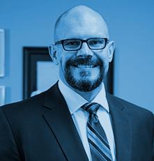 Todd Gillchrist, CPHR, CPHR Alberta Board Director