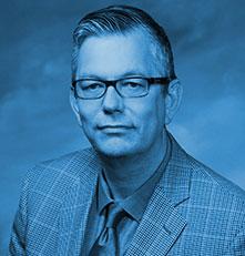 Dan Wall, CPHR, CPHR Alberta Board Director